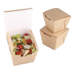 barquette refermable carton pate riz nouilles salades pas cher