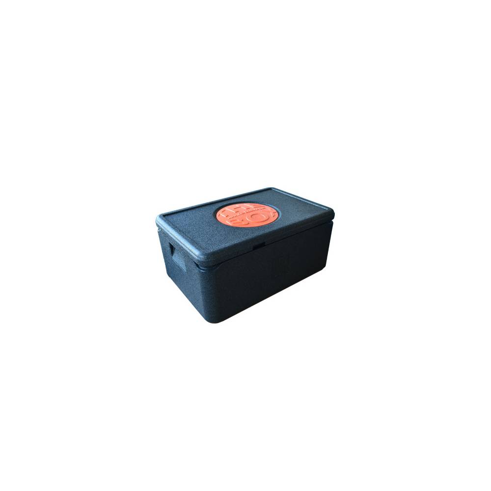Caisse polystyrene isotherme alimentaire - thebox - 8 tailles