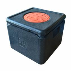 Caisse polystyrene isotherme alimentaire