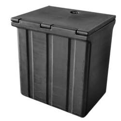 top case livraison scooter isotherme