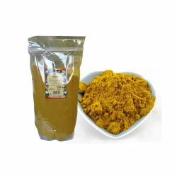 Curry en poudre pour préparation culinaire pour professionnels