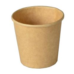 Gobelet Kraft Boisson Chaude Type Café et Thé