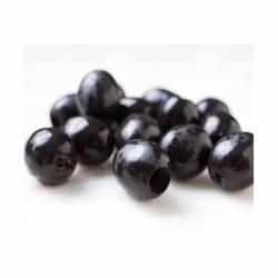 Olives noires denoyautees pour pizza