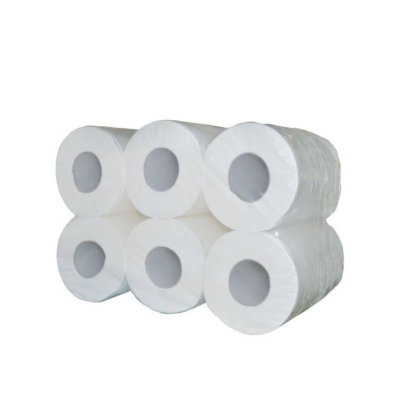 Bobine de papier gaufré essuyage ouate de cellulose entretien pizzeria  restaurant essui-tout professionnel