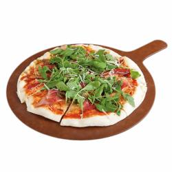 pelle a pizza planche burger presentation service bois restaurant cashshopping pizzeria