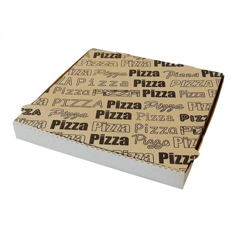 Boite à pizza Pizza Pizza