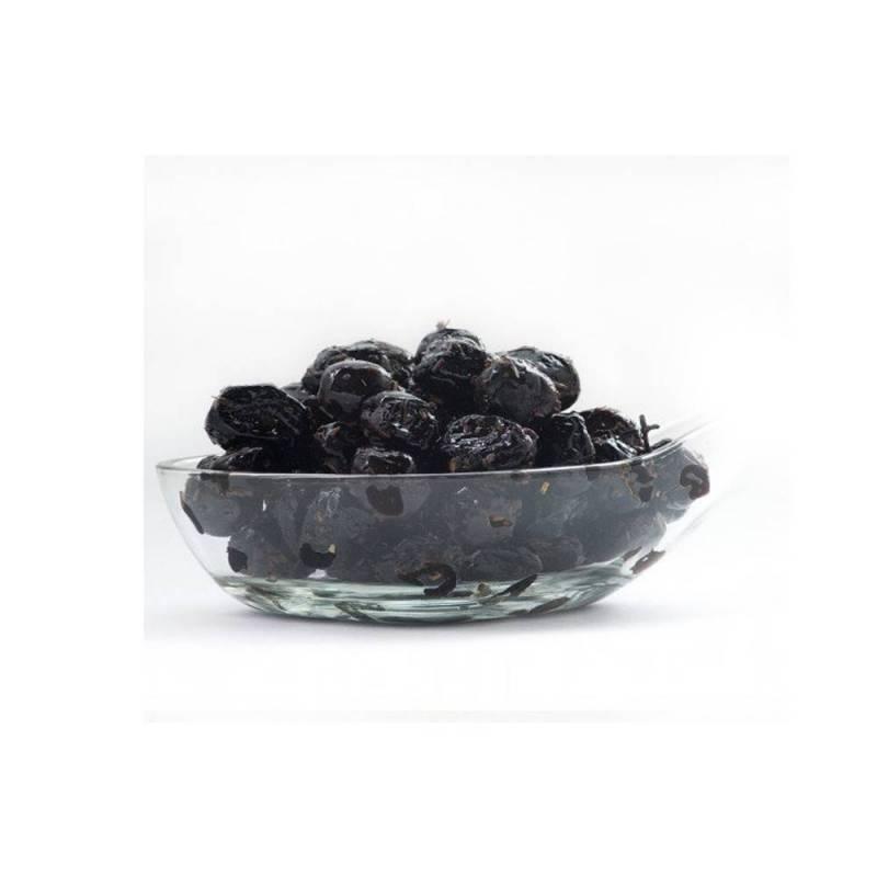 Olives Noires Denoyautees - Seau 7 kg - cal. 26/29 pizza