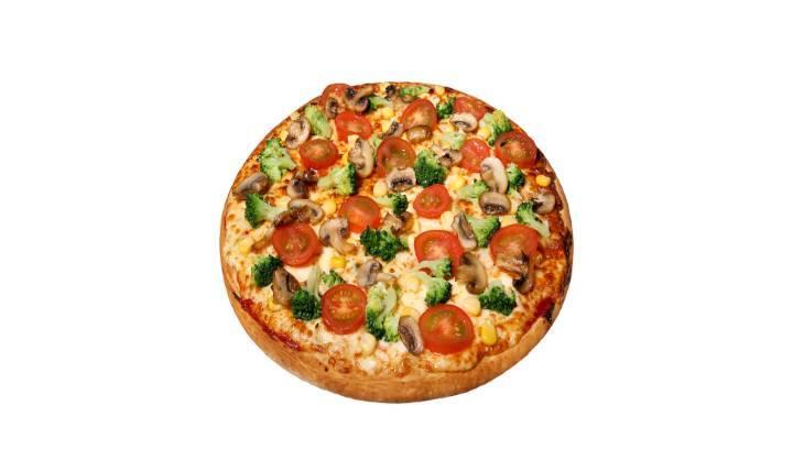 Le saviez vous ? 65% des français partagent une pizza les soirs de matchs
